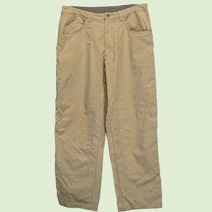 Patagonia Rythm men's nylon outdoors pants EUC 36